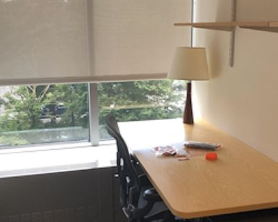 Private Office for 1 at CIC