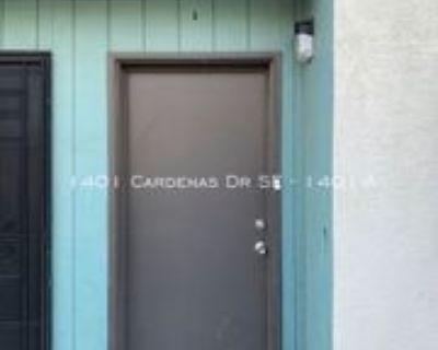 1401 Cardenas Dr Se #1401A, Albuquerque, NM 87108 2 Bedroom Apartment