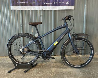 2021 SPECIALIZED COMO 5.0 M/L E-Bikes Amarillo, TX