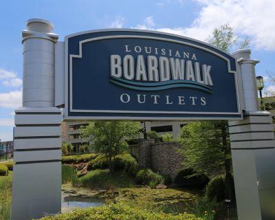 Louisiana Boardwalk Office Suites