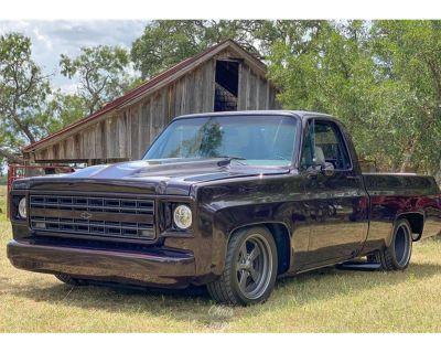 1976 Chevrolet C/K 10