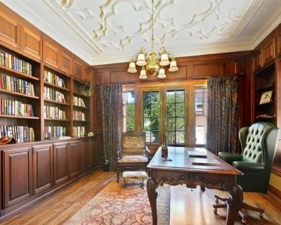 Beautiful English Mansion, 1/4 mile from Lake and close to Arts & Entertainment - Upper East Side
