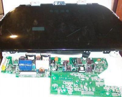 94 Lexus Ls400 Gauge Cluster Instrument Repair Service