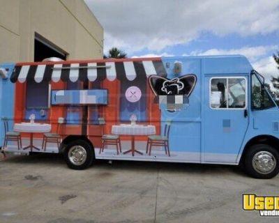 2005 Freightliner 18' Diesel Food Truck / Commercial Kitchen on Wheels