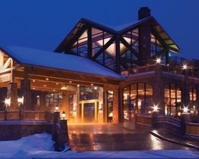 WALK TO THE LIFTS -- SLEEPS UP TO 10, TWO Story, SKI IN/OUT, March 13-20, 2022 - Park City