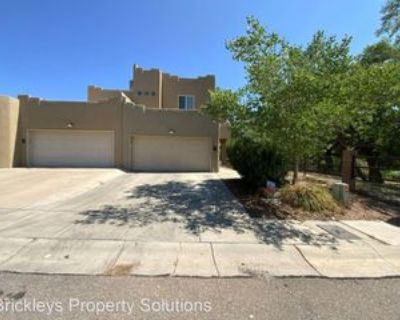 3501 Panicum Rd Nw, Albuquerque, NM 87120 2 Bedroom House