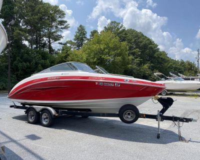 2012 Yamaha Boats SX 240