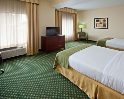 Holiday Inn Express Hotel & Suites Indianapolis East, an IHG Hotel - Indianapolis