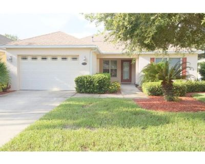 Low-Maintenance Stucco Exterior, 2 bedroom 2 bath 1 1/2 car garage, Golf front home.