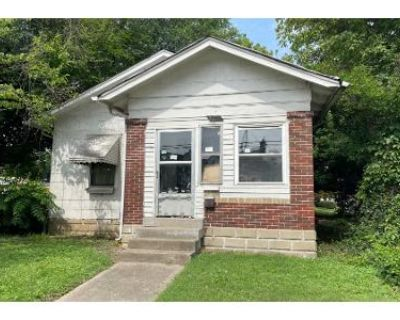 1 Bed 1 Bath Preforeclosure Property in Louisville, KY 40214 - Southside Dr