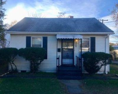 5100 Randall Ave, Henrico, VA 23231 2 Bedroom House