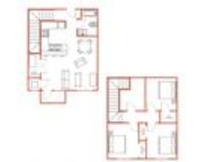 National Avenue Lofts - 3-Bedroom Townhomes