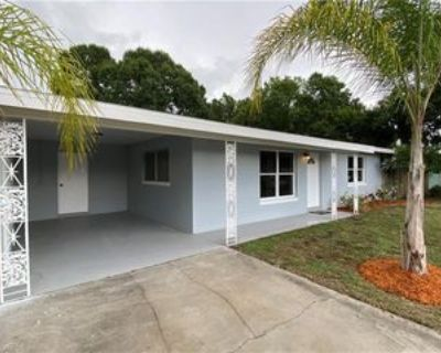 1641 Manor Ave, Fort Myers, FL 33901 3 Bedroom House