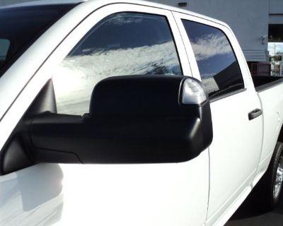 2011 2012 Dch Dodge Ram Hd 2500 3500 Oem Truck Trailer Tow Mirror Kit Mopar New