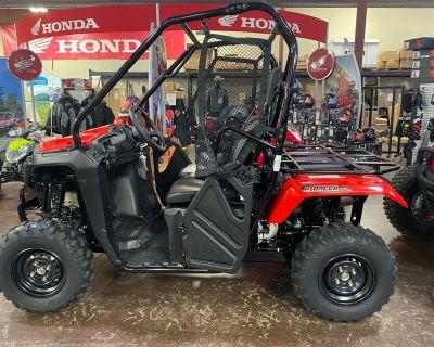 2021 Honda Pioneer 500 Utility SxS Statesville, NC