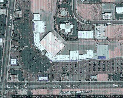 12133-12249 Hesperia Rd & 17080-17222 Bear Valley Rd