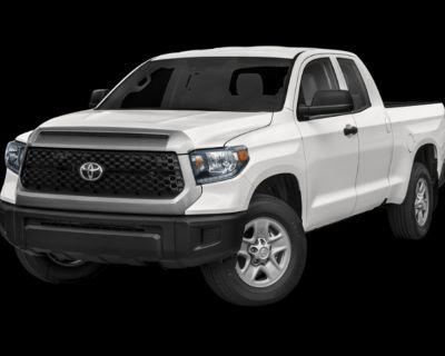 New 2021 Toyota Tundra SR 4X2 InTransit