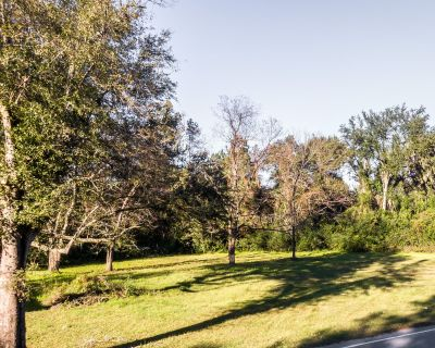 Vacant Land with Single-family and Multi-family options