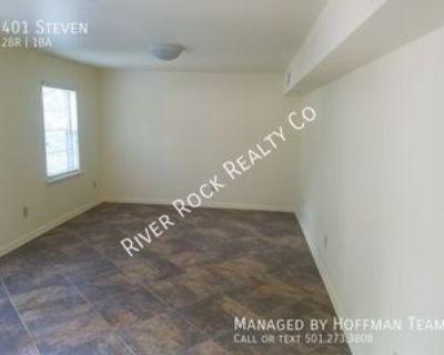 401 Steven Dr, Little Rock, AR 72205 2 Bedroom Apartment