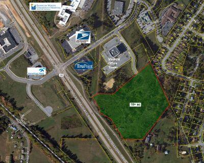 Med Tech Park 18 Acre Site