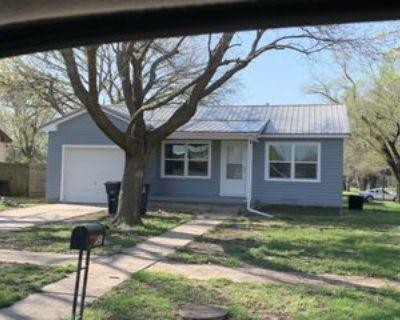 1525 Park Avenue, El Dorado, KS 67042 3 Bedroom House