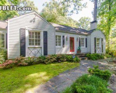 Spring Valley Rd Nw Fulton, GA 30318 2 Bedroom House Rental