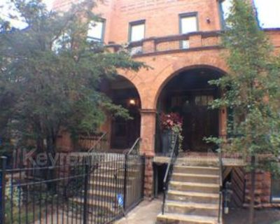 4623 N Hermitage Ave #1R, Chicago, IL 60640 1 Bedroom House