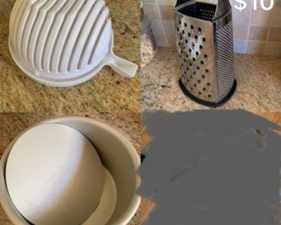 cookware, kitchenware, kitchen tools, baking tools, hair dryer
