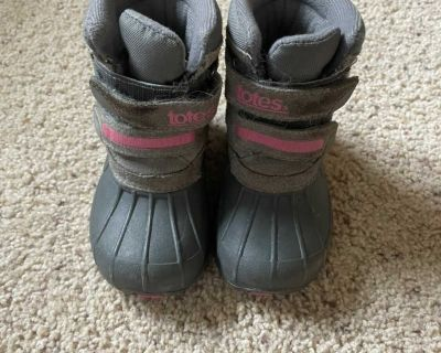 7T Totes Winter Boots