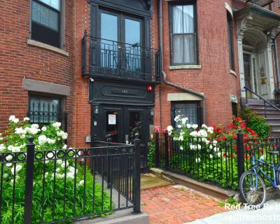 Furnished Two-room Studio For Rent With Private...