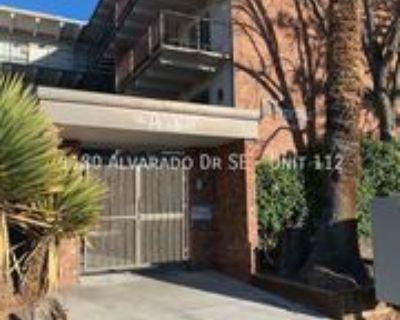 1180 Alvarado Dr Se #112, Albuquerque, NM 87108 1 Bedroom Apartment