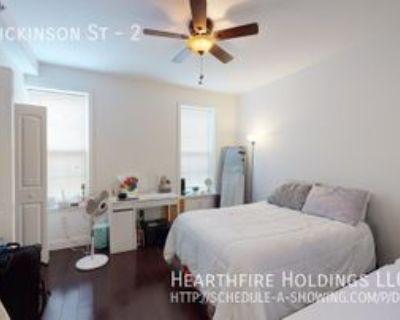 1414 Dickinson St #2, Philadelphia, PA 19146 2 Bedroom Apartment