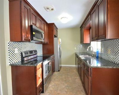 Let The Cherry Cabinets Bring Warmth To Your Kitchen