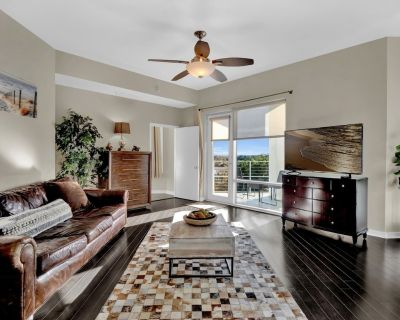 Beautiful 2/2 DOWNTOWN apartment in Orlando - South Eola