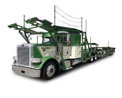 2019 PETERBILT 389 Sleeper Trucks Heavy Duty