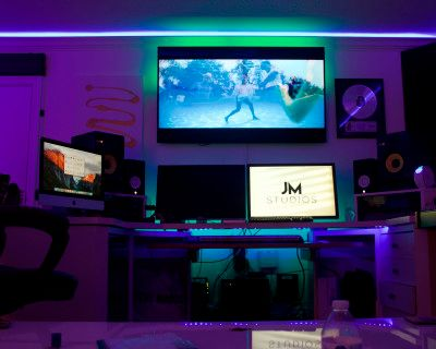 North Hollywood Professional Music Studio, North Hollywood, CA