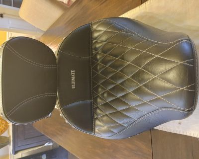 Ultimate Seat Midrider for Sale