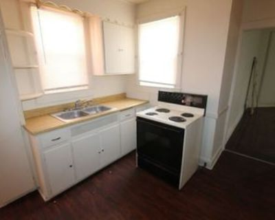 118 E Powell Ave #A, Evansville, IN 47713 1 Bedroom Apartment
