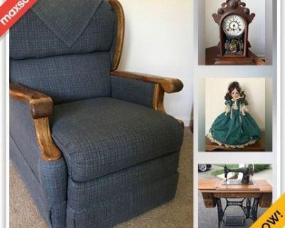 Chester Estate Sale Online Auction - Magnolia Bluff Court