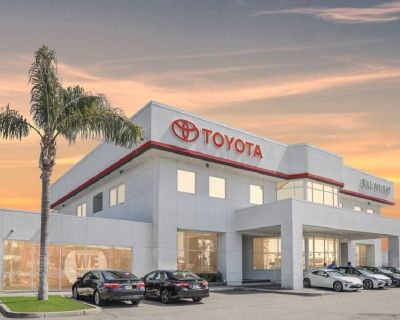 Bill Wright Toyota