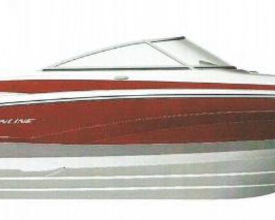 2022 Crownline 220 SS