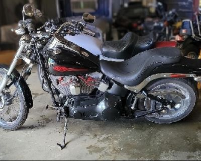 Harley Davidson 2006 Softail