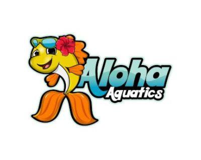 Aloha Aquatics Center