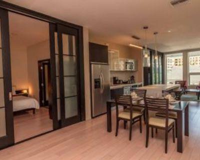 1010 Wilshire Boulevard, Los Angeles, CA 90017 2 Bedroom Apartment