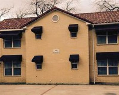 3204 S University Dr #202, Fort Worth, TX 76109 2 Bedroom Apartment