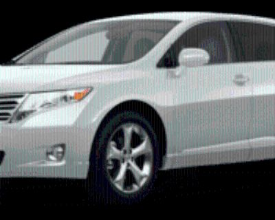 2010 Toyota Venza Base V6