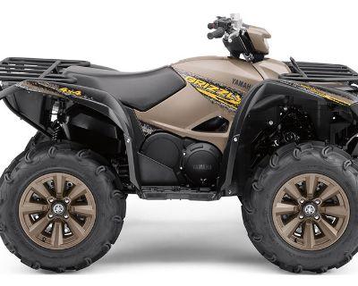 2020 Yamaha Grizzly EPS XT-R ATV Utility Norfolk, VA