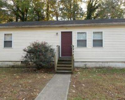 122 Christian St #9, Newport News, VA 23608 2 Bedroom Apartment
