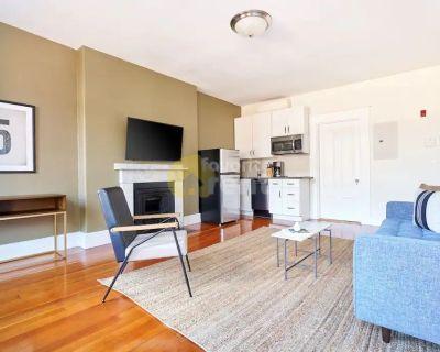 Boston, Beacon Hill apartment, 1 bedroom 1 bathroom
