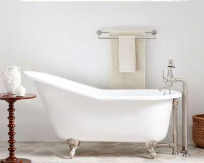 New In Box Bath & Kitchen Home Decor 500+ Lots
